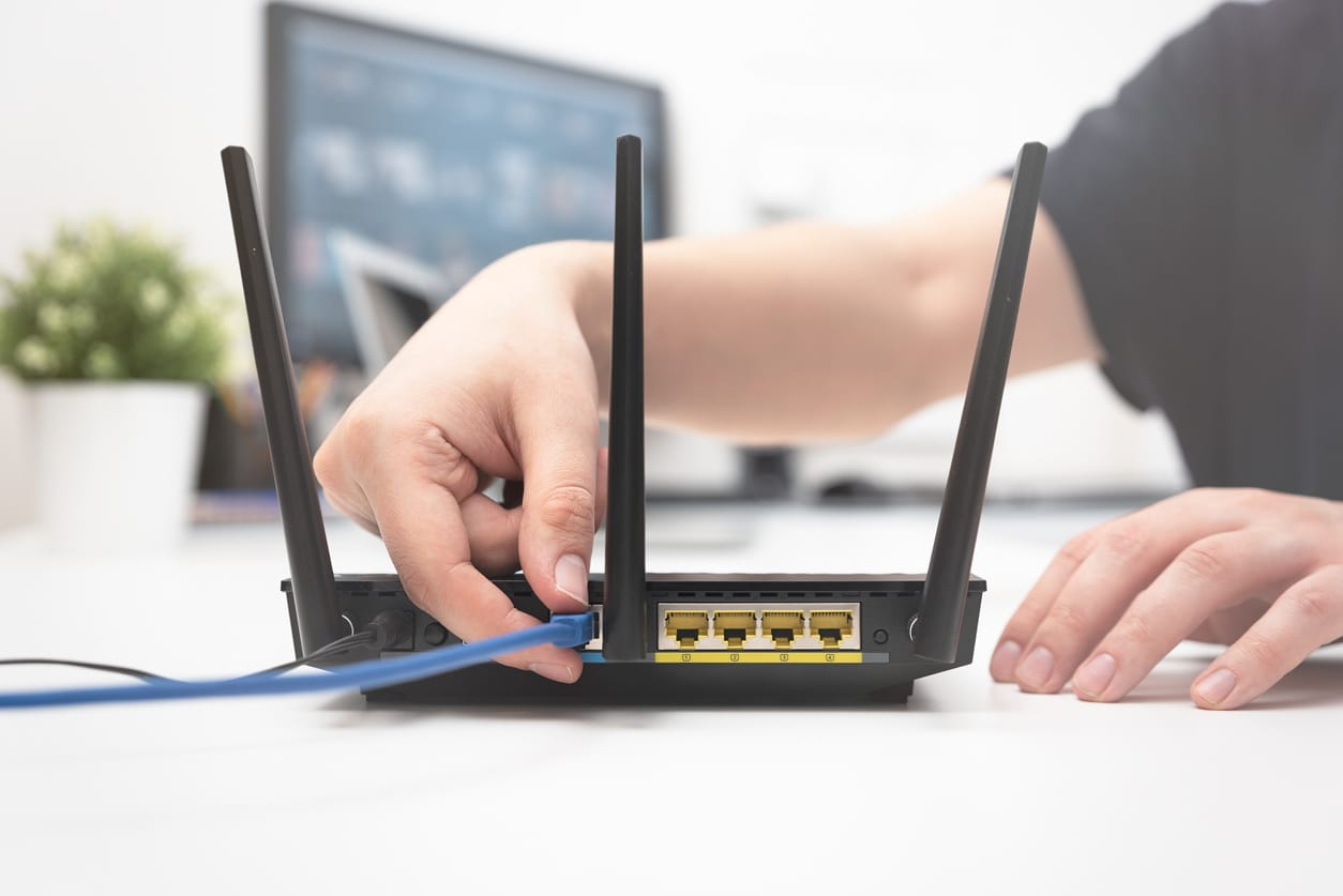 Installing a VPN on router? The how and why explained