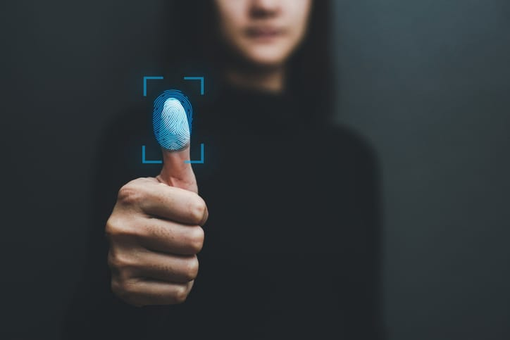 Defining biometric data and its influence on our lives