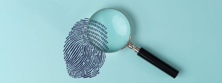 How does browser fingerprinting work?