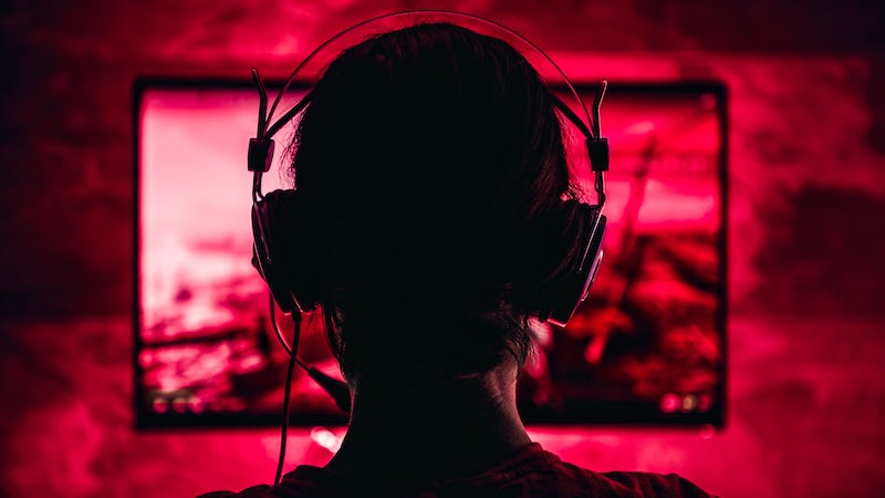 One-third of gamers suffered online gaming account hack