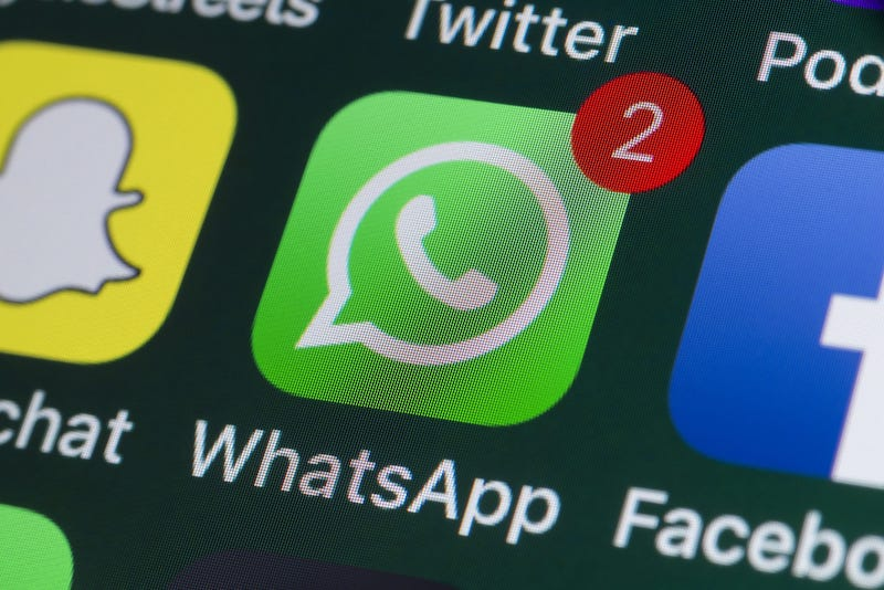 Using WhatsApp? New hijacking scam to be aware of