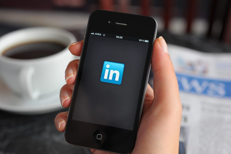 LinkedIn phishing scams most clicked with a 47% open rate in Q3 2020