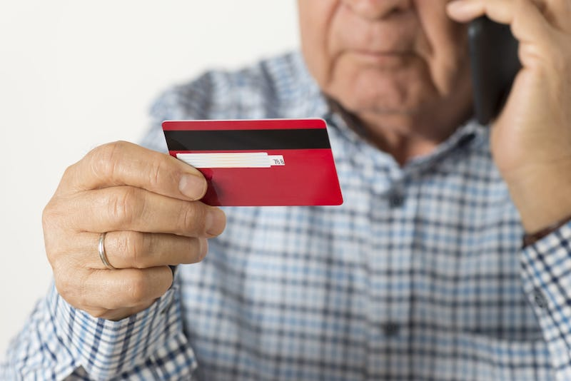 Millennials lose $300 per fraud while elderly lose 4x more