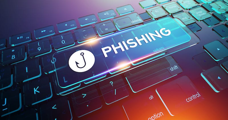 Google reports over 2 million phishing sites in 2020 YTD