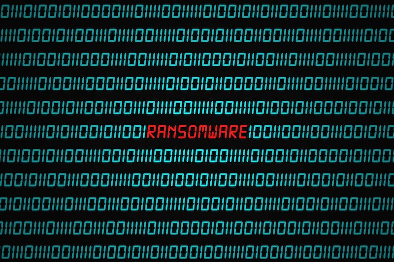 56% of organizations suffered a ransomware attack in the last 12 months costing $1.1M per hack